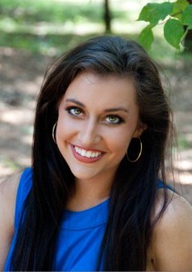 Amber Paige Lee