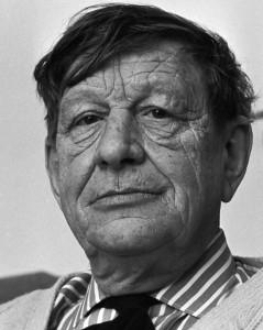 Auden portrait