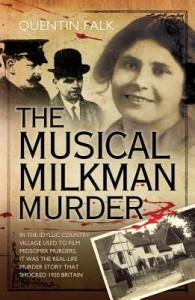 The-Musical-Milkman-Murder-Falk-Quentin-9781857828078